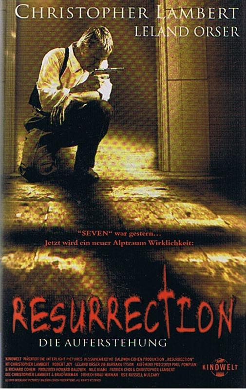 Die Auferstehung Film