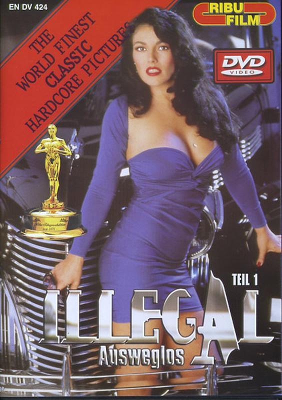Illegal Teil 1 - Ausweglos Porno | XJUGGLER DVD Shop