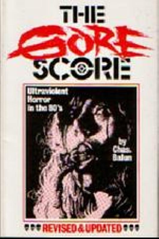 The Gore Score DVD-Magazin Bild