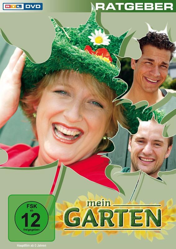 Mein Garten DVD Bild