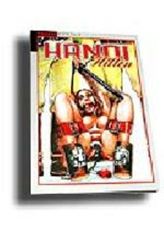 BizarreBook No.8 - Hanoi Hilton Buch Bild