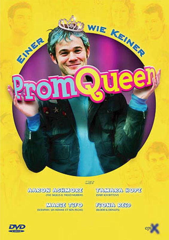 Prom Queen - Einer wie Keiner DVD Bild