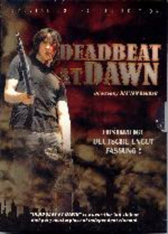 Deadbeat at Dawn DVD Bild
