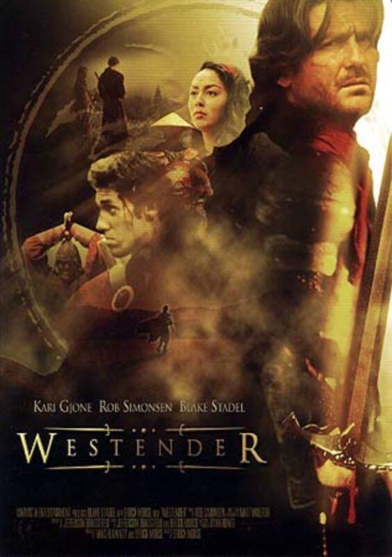 Westender DVD Bild