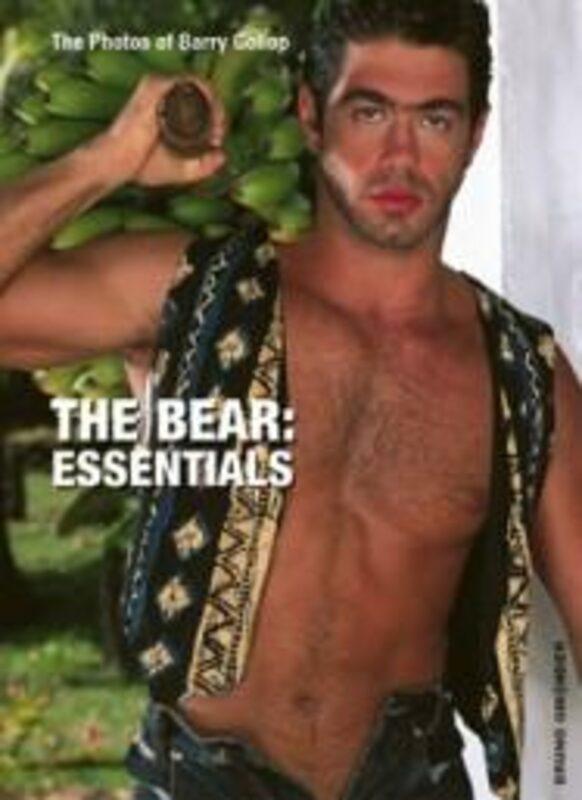 The Bear: Essentials Gay Buch / Magazin Bild