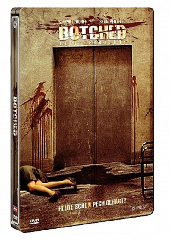 Botched Film