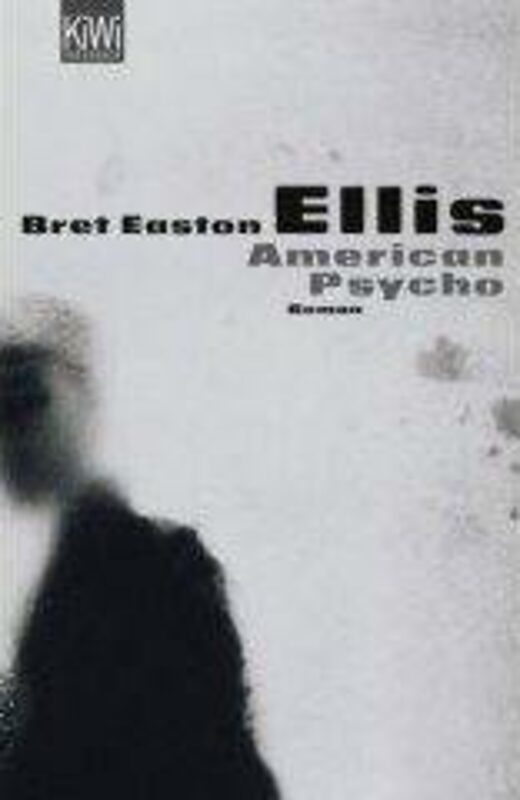 American Psycho - Unzensiert Filmroman Bild