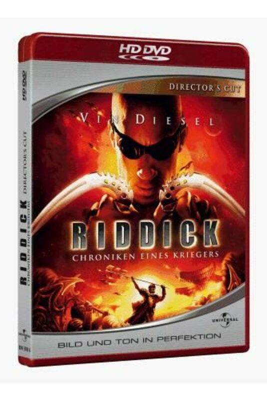 Riddick: Chroniken eines Kriegers HD-DVD Bild