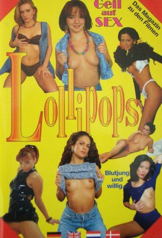 Lollipops DVD-Magazin Bild