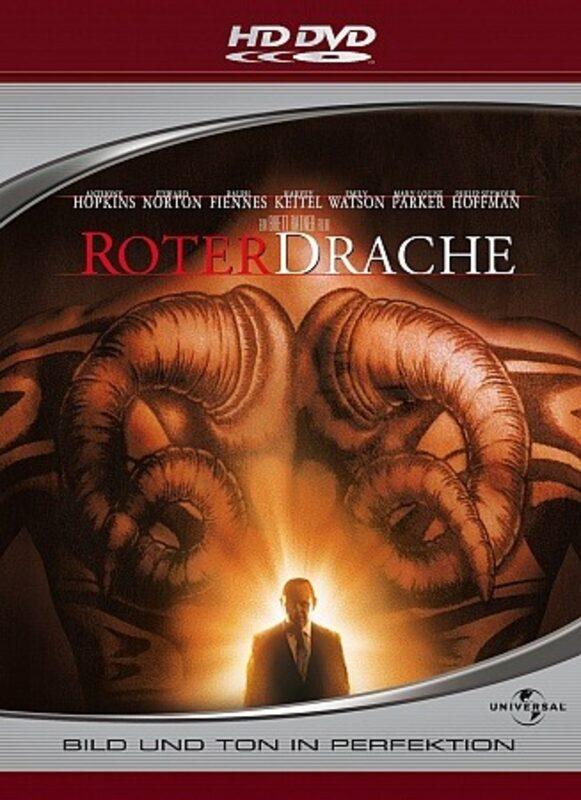 Roter Drache Film