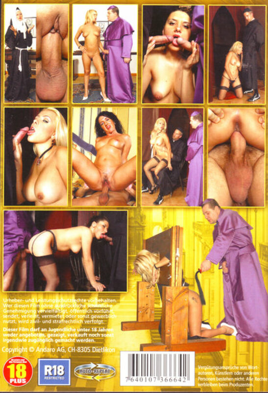 Priester Porno