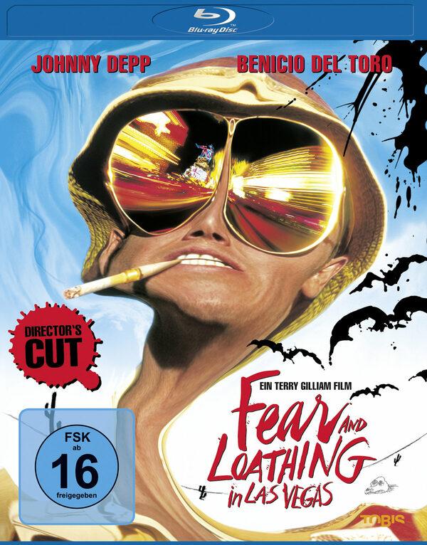 Fear and Loathing in Las Vegas  [DC] Blu-ray Bild