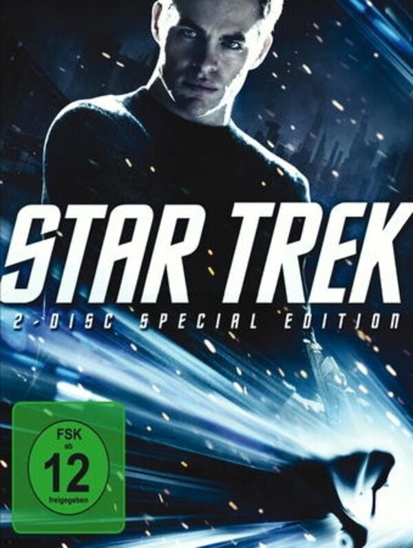 Star Trek - 2-Disc Special Edition DVD Bild