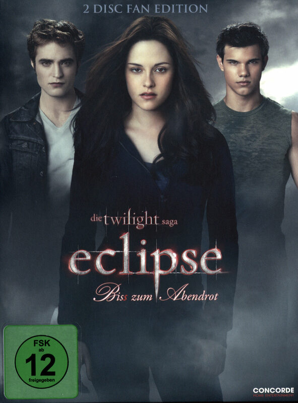 Kinox.To Eclipse Biss Zum Abendrot