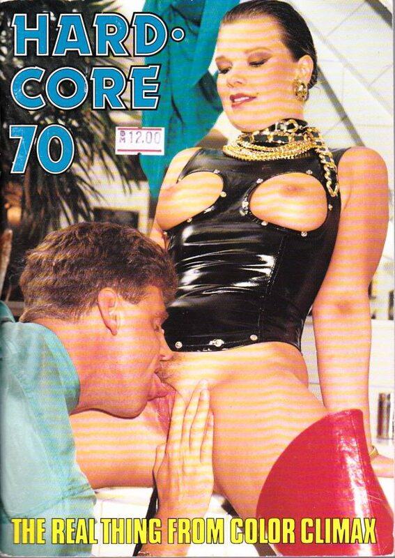 Hardcore 70 Magazin Bild