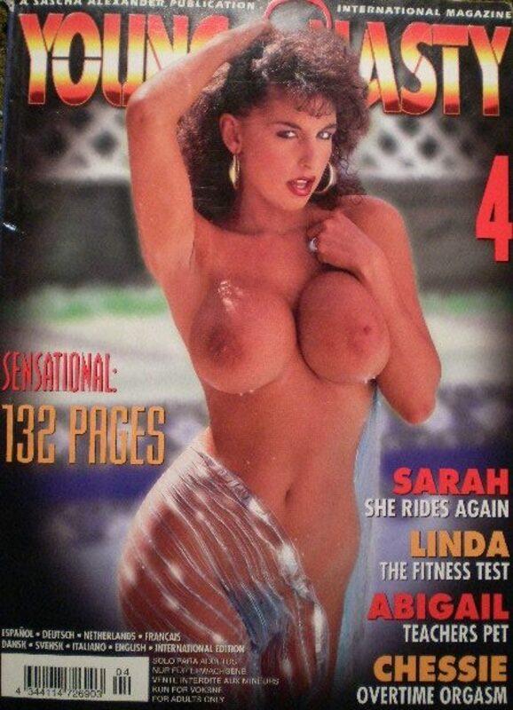 Young & Nasty 4 Magazin Bild