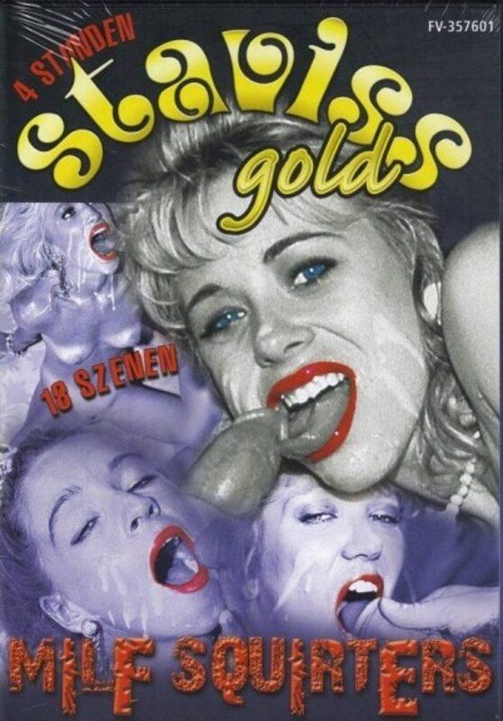 MILF Squirters DVD Bild