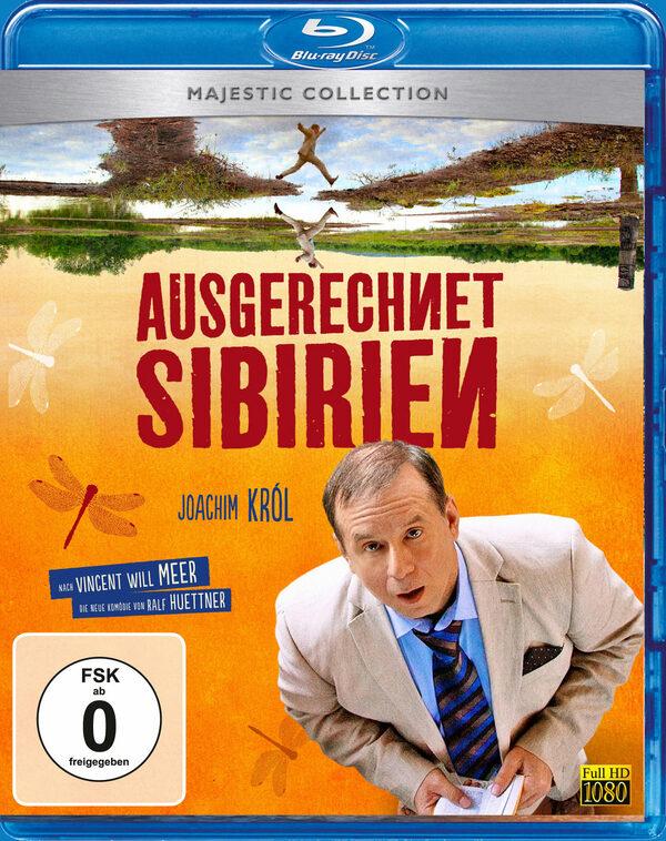 Ausgerechnet Sibirien Blu-ray Bild