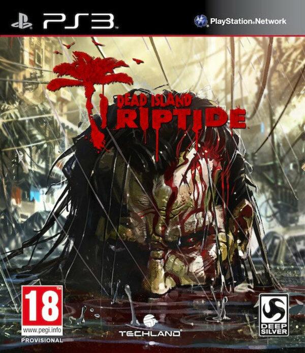 Dead Island - Riptide (Uncut AT) PS3 Bild
