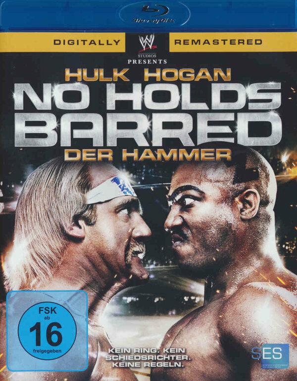 No Holds Barred - Der Hammer Blu-ray Bild