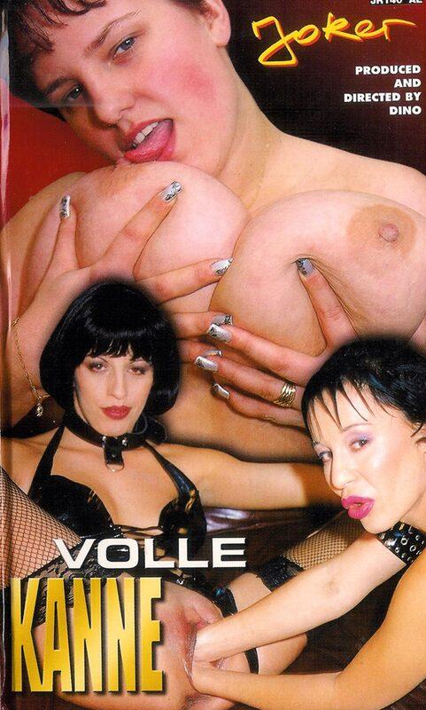 Joker - Volle Kanne VHS-Video Bild