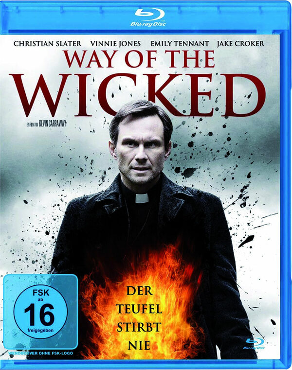 Way of the Wicked Blu-ray Bild