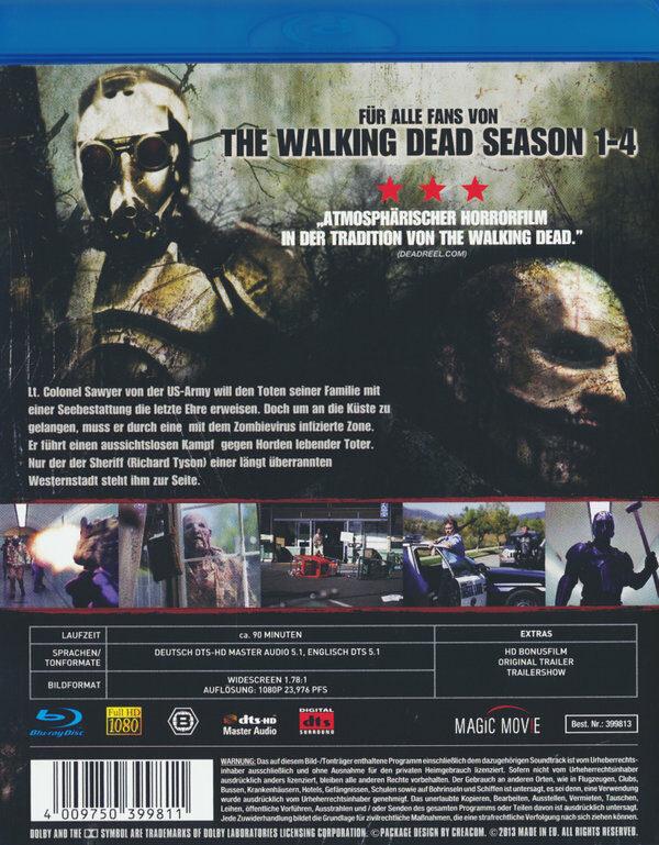 Tom Sawyer Vs Zombies