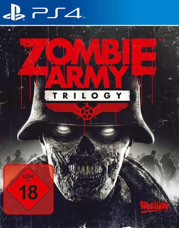 Zombie Army Trilogy Playstation 4 Bild