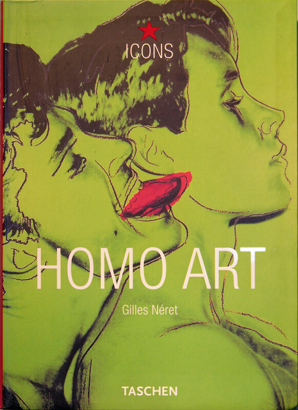 Homo Art  Bild