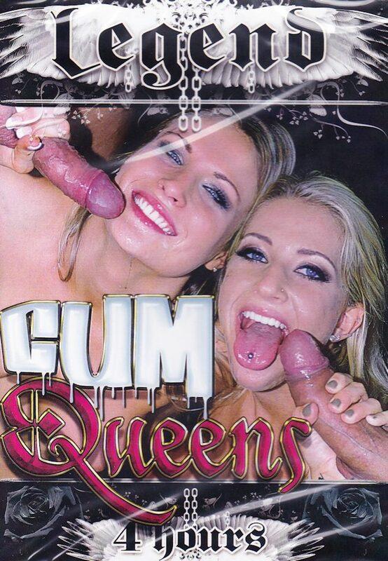 Cum Queens DVD Bild
