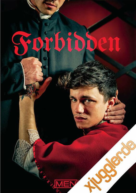 Forbidden Gay DVD Bild