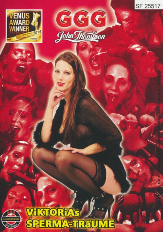 Viktorias Sperma-Träume Porno   XJUGGLER DVD Shop