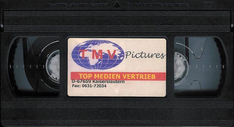 Echt abartig Versaute Schwestern Porno   XJUGGLER VHS