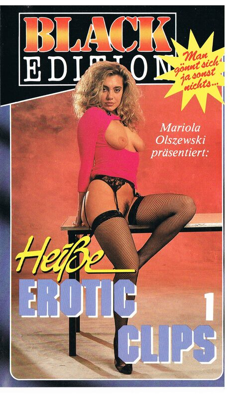 Erotic videoshop