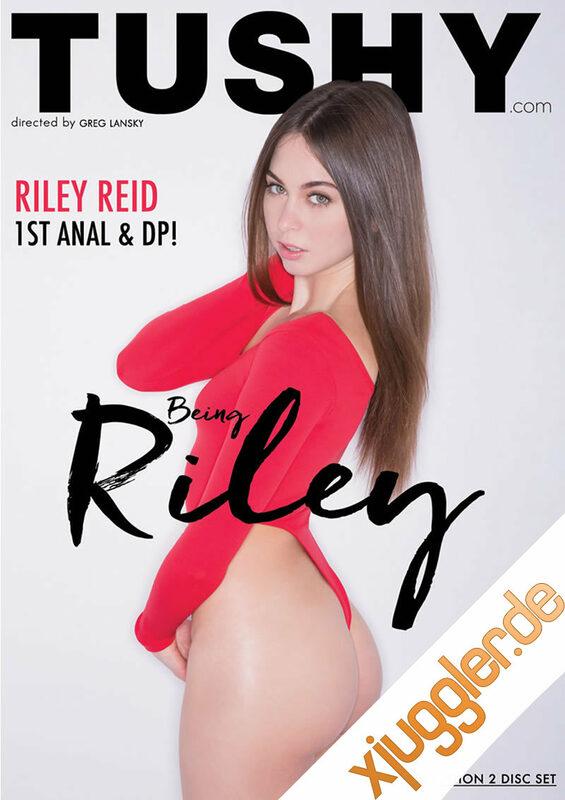 Being Riley DVD Bild