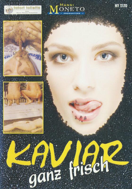 Kaviar ganz frisch Porno   XJUGGLER DVD Shop