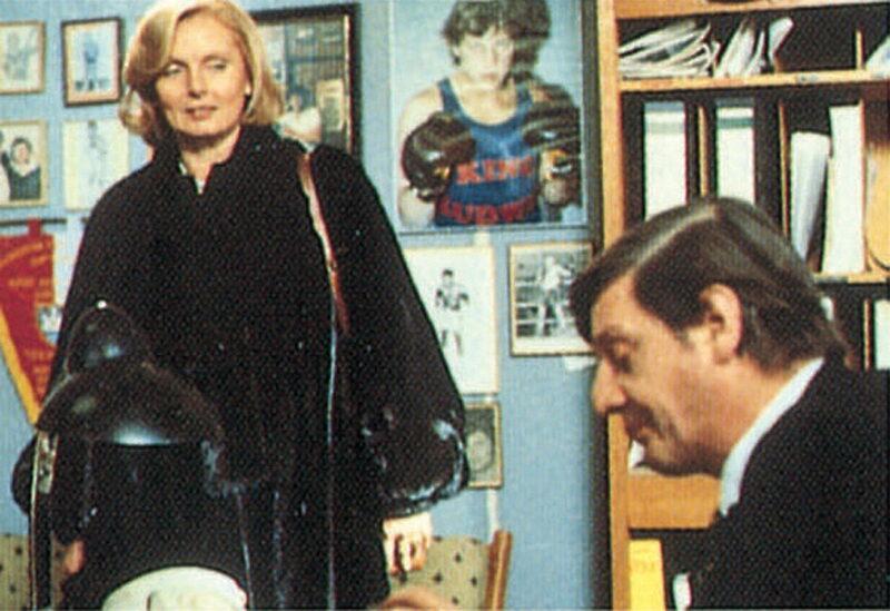 Monaco Franze - Der ewige Stenz - Box [3 DVDs] Film
