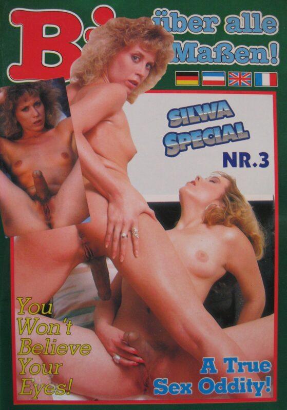 Bi über alle Maßen Nr. 3  1990 Magazin Bild