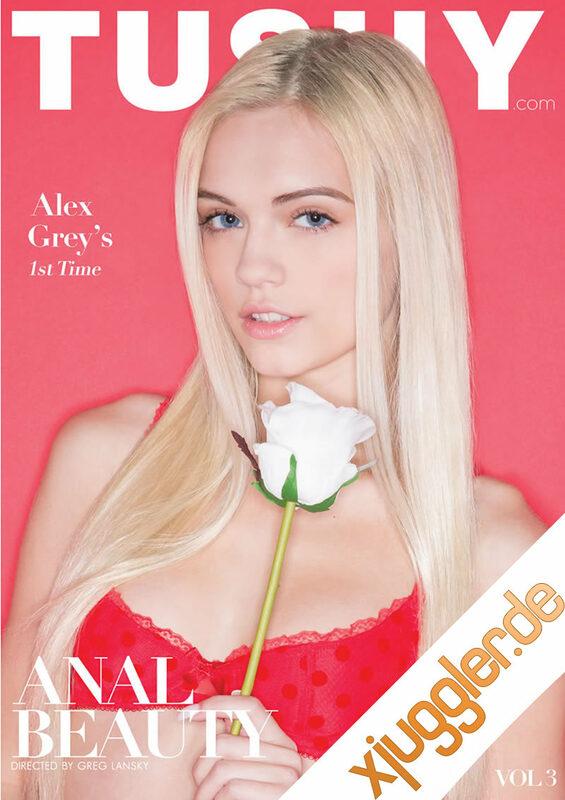 Anal Beauty 3 DVD Bild