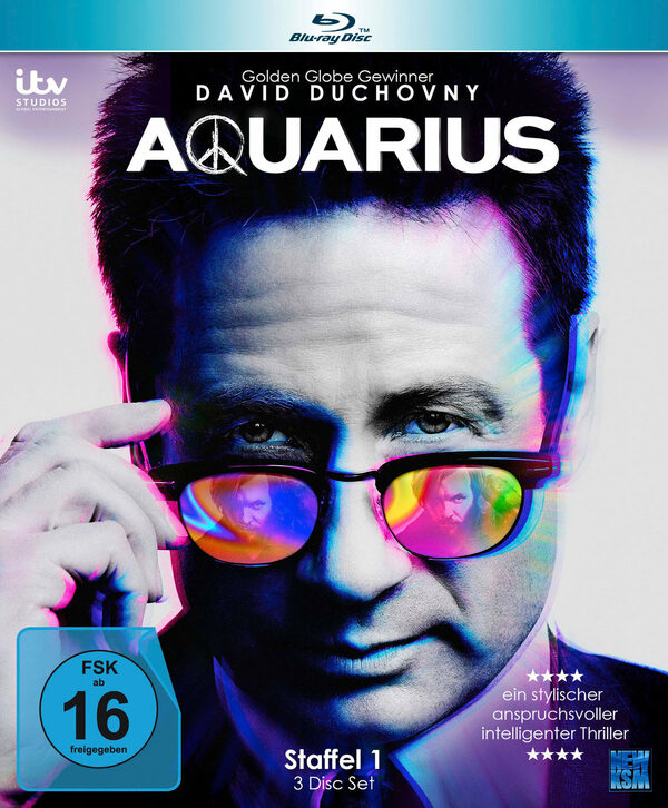 Aquarius Staffel 3