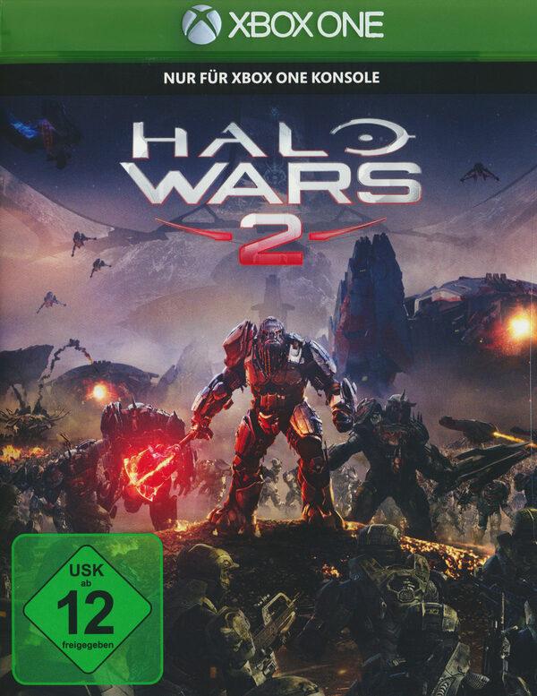 Halo Wars 2 XBox One Bild