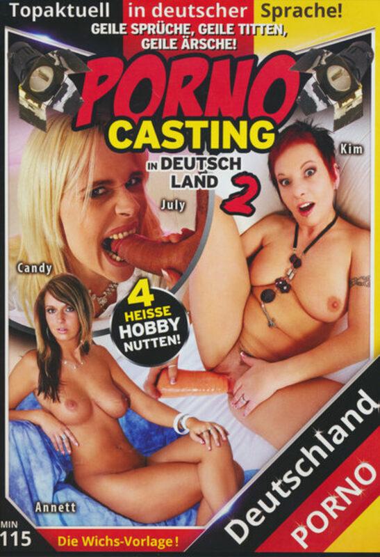 Porno Dvd Deutsch