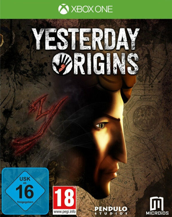 Yesterday Origins XBox One Bild