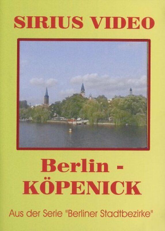 Berlin - Köpenick DVD Bild