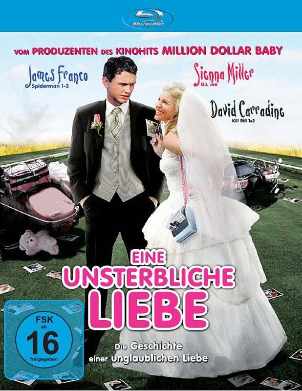 Eine unsterbliche Liebe Blu-ray Bild