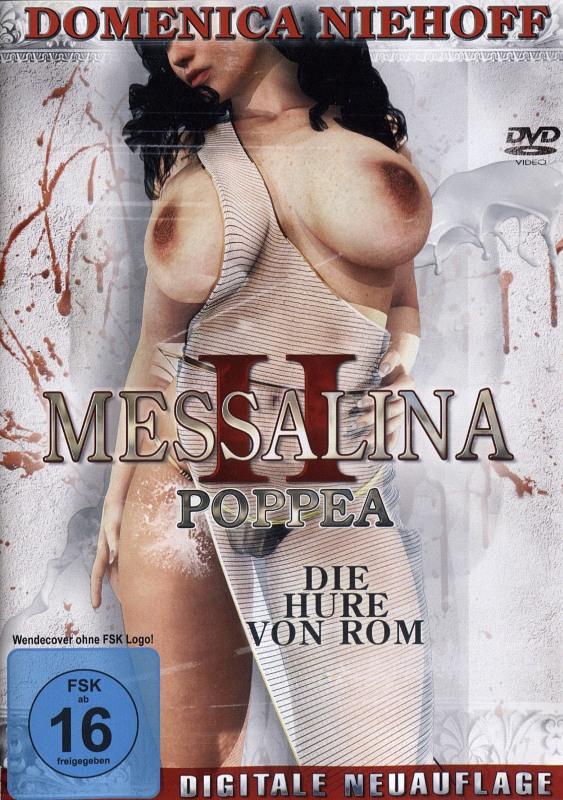 Messalina 2 - Poppea, die Hure von Rom DVD Bild