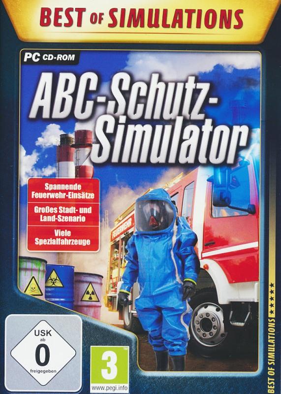 ABC-Schutz-Simulator PC Bild