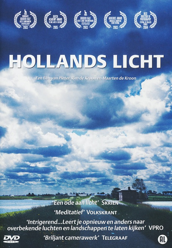 Hollands Licht DVD Bild