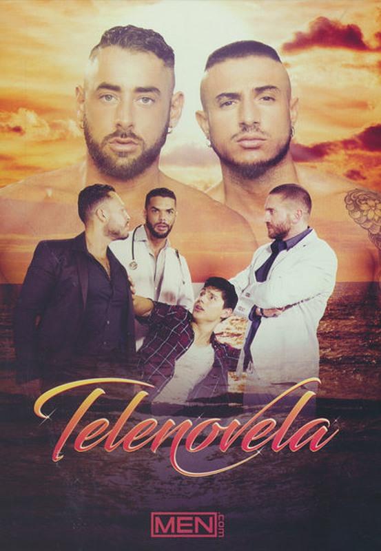 Telenovela Gay DVD Bild