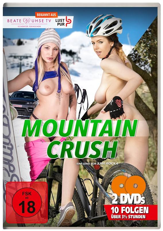 Mountain Crush - Die komplette Serie [2 DVDs] DVD Bild